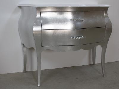Mobili arredamenti it mobili bagno bombati in stile for Arredamento stile barocco moderno