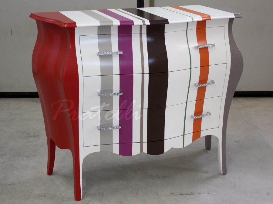 Mobili arredamenti it tutto sui mobili per l 39 arredamento - Colorare i mobili ...